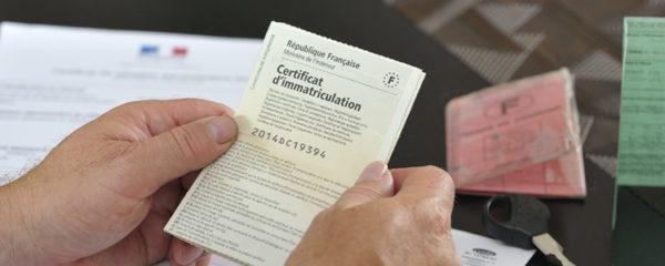 certificat de cession